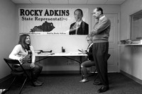 2016 Election Kentucky Adkins
